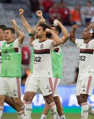 Relembre duelos marcantes e recentes entre Athletico e Flamengo, que se enfrentam na Copa do Brasil