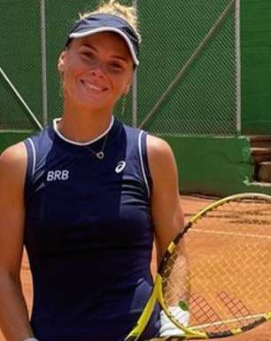 Pigossi e Carol Meligeni estreiam nesta terça nas duplas em Rio do Sul (SC)