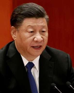 China faz suspense sobre presença de presidente na COP26