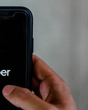 Uber anuncia recompensa de até R$ 500 para motorista que bater meta semanal