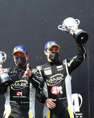 """Marcondes vê dupla com Barrichello na Porsche Endurance Series como """"faculdade intensiva"""""""
