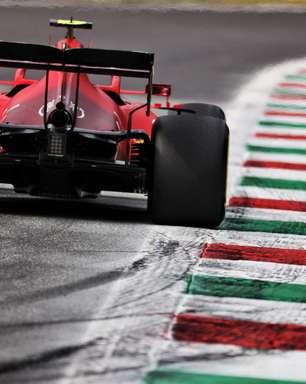 Ferrari espera que atualização de motor ajude na luta contra a McLaren na F1