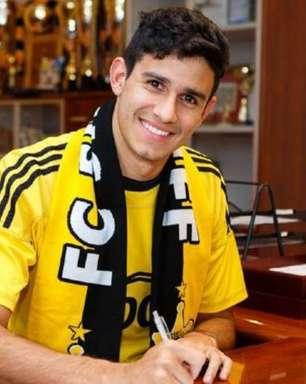 Sheriff, sensação da Champions, tem estrutura 'ostentação' com três estádios, diz brasileiro
