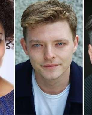 Três novos atores entram para o elenco de Warrior Nun