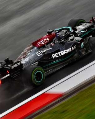 Favorita, Mercedes tem de vencer em Austin de qualquer forma, diz Evelyn Guimarães