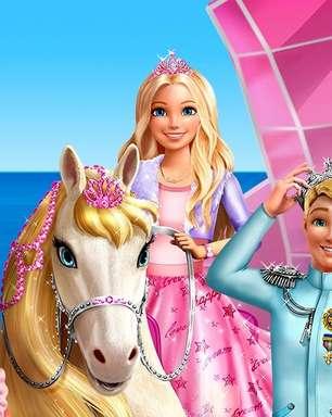 Mattel se une à Warner Music e iHeartMedia e lançam rádio da Barbie