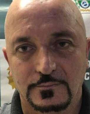 Polícia do Rio prende traficante italiano Luiggi Ferrara