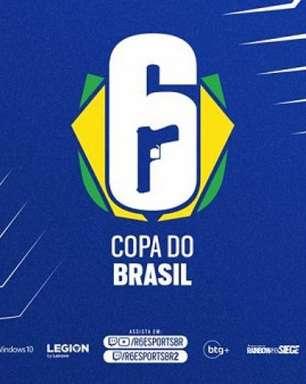 Terceira edição da Copa do Brasil de Rainbow Six Siege começa nesta terça-feira; confira a programação