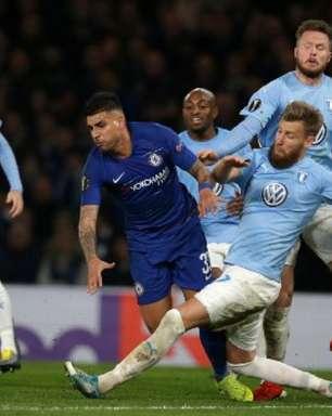 Chelsea x Malmo: onde assistir, horário e escalações da partida da Champions League