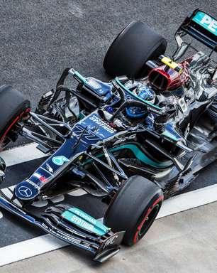 Mercedes F1 animada para Austin após vitória na Turquia