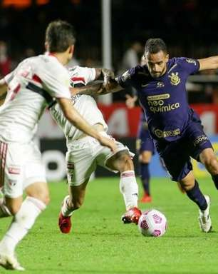Corinthians conquista apenas um a cada três pontos em clássicos no ano de 2021
