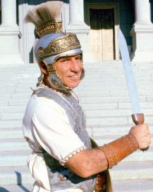 A História do Mundo: Comédia clássica de Mel Brooks vai virar série