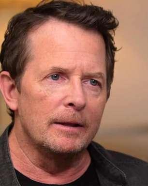 Michael J. Fox fala sobre evento para ajudar a encontrar a cura para o Parkinson