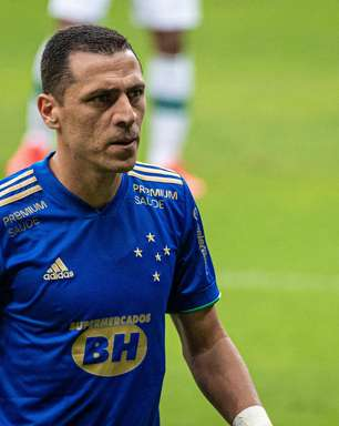 Rômulo analisa chance de nova greve no Cruzeiro
