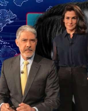'JN' exibe 7 minutos arrasadores contra Bolsonaro