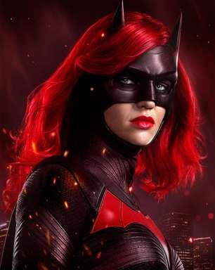 """Ruby Rose faz denúncias graves sobre os bastidores de """"Batwoman"""""""