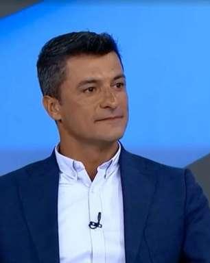 Sandro Meira Ricci ironiza presidente do Atlético-MG e aponta raiz das polêmicas sobre arbitragem
