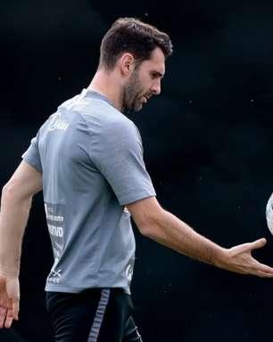 Corinthians recorre de processo de Boselli na Fifa e aguarda resposta