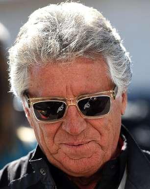 """Andretti quer piloto americano na F1: """"Há muita ação acontecendo"""""""