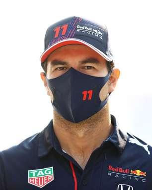 """Perez sobre a F1: """"Tenho que fazer o melhor que puder por mim e isso terá impacto na equipe"""""""