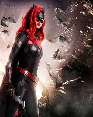 """Warner diz que Ruby Rose foi demitida de """"Batwoman"""" por mau comportamento"""