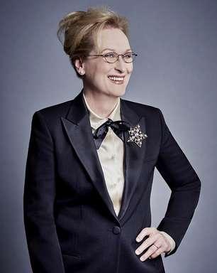 Meryl Streep lidera grande elenco de nova série da Apple