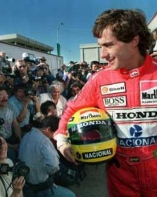 LANCE! Rápido: Dia de Copa do Brasil e 30 anos do último título de Ayrton Senna