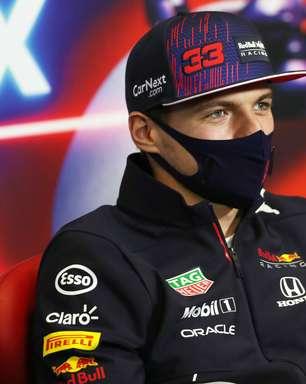 Verstappen mostra comportamento retrógrado com machismo, dizem jornalistas
