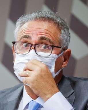 CPI: Renan sugere PL para regulamentar crime de genocídio