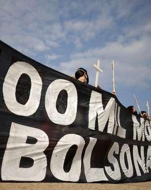 Relatório final da CPI da Covid imputa 10 crimes a Bolsonaro, com penas de 78 anos