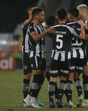 Partida chave: Botafogo pode abrir cinco pontos de vantagem no G4 da Série B se vencer o Brusque