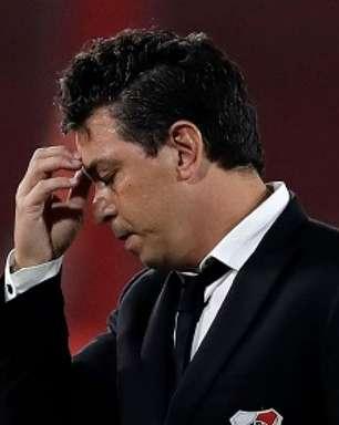 Neto aponta Marcelo Gallardo para técnico do Corinthians