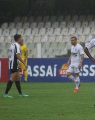 Feijão vibra com classificação do EC São Bernardo na Copa Paulista