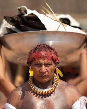 Povo indígena da Amazônia concede raro acesso a ritual do Kuarup