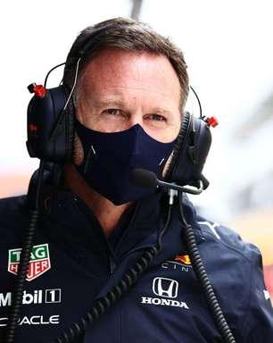 Horner insatisfeito com a política na F1