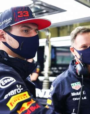 """Red Bull ressalta desempenho nos últimos GPs para vencer em """"fortaleza"""" de Hamilton"""