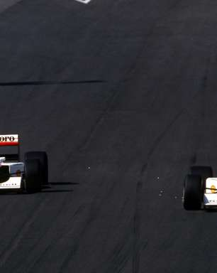 Na Garagem: Em Suzuka, Senna chega ao tri e fatura último título do Brasil na Fórmula 1