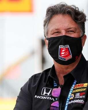Andretti visita fábrica da Alfa Romeo F1 e negociações parecem avançar