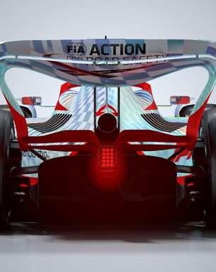 """McLaren vê regulamento para 2022 """"restritivo"""" e descarta """"coisas como difusor duplo"""""""