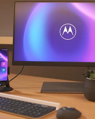 Ready For, o recurso que transforma seu Motorola num PC