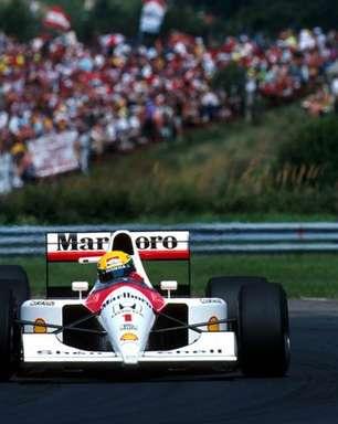 30 curiosidades da temporada do tricampeonato de Senna