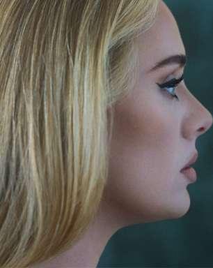 """""""Easy On Me"""": Faltando dois dias, Adele já tem a melhor estreia do ano no Reino Unido"""