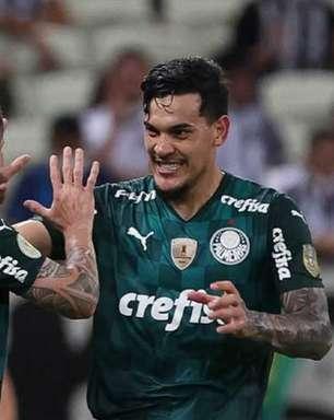 Zé Rafael faz golaço de falta, Palmeiras vence o Ceará pelo Brasileirão e quebra longo tabu
