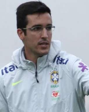 Paulo Victor Gomes retorna ao Palmeiras para comandar equipe sub-20