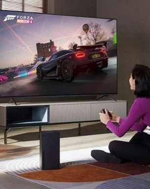 Xiaomi lança Redmi Smart TV X 2022 com tela de 120 Hz e até 65 polegadas
