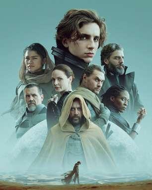 Duna é a grande estreia da semana nos cinemas