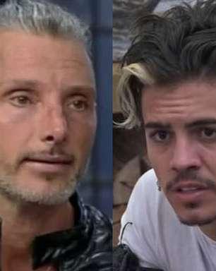 Juliano, ex-A Fazenda, detona Biel e revela motivo do fim da amizade