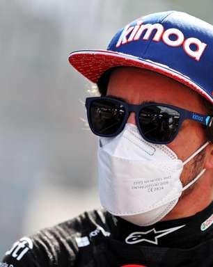 """Alonso aprova expansão da Fórmula 1 nos EUA com GP de Miami: """"Um passo de cada vez"""""""