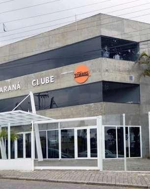 Paraná recebe conselho de dirigente de clube que também precisou se reerguer
