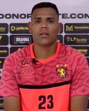 """SPORT: Mikael destaca crescente da equipe e pede confiança no trabalho de Gustavo Florentín ao projetar duelo contra o Palmeiras: """"Estamos confiantes"""""""